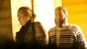 Traurige Details: Adele & Simon seit neun Monaten getrennt!