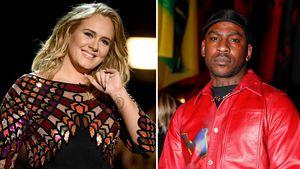 Shopping-Trip: Läuft doch was zwischen Adele und Skepta?