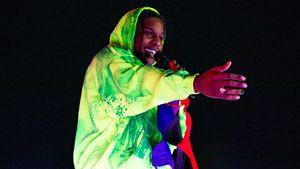 Ist er schlecht im Bett? A$AP Rocky verteidigt sein Sex-Tape