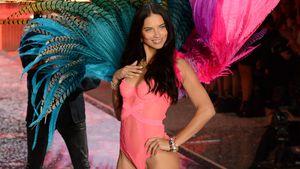 Adriana Lima stellt klar: Sie bleibt Victoria's Secret-Engel