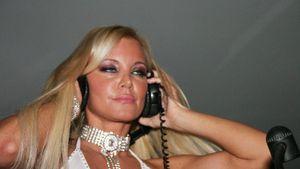 Tatjana Gsell streitet Koks-Vorwürfe ab!