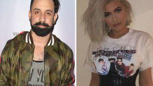 AJ begeistert: Kylie Jenner trägt Shirt der Backstreet Boys!