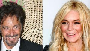 Rettet Al Pacino Lindsay Lohans Karriere?