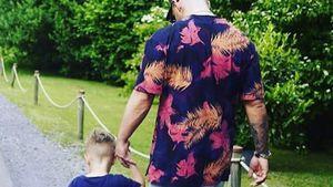 Pietro Lombardi macht Vätern am Vatertag eine klare Ansage