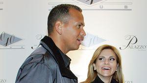 Ex-Frau Cynthia ist A-Rod nach Trennung von J.Lo eine Stütze