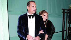 Freund packt aus: Darum hat J.Lo mit A-Rod Schluss gemacht!