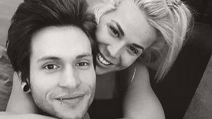 Huch?! Sind DSDS-Alex und Chanelle nun doch ein Paar?