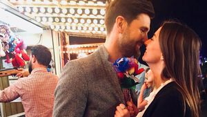Ein Jahr verliebt: TV-Nervensäge Honey feiert sein Glück!