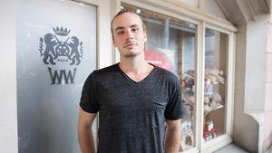 GZSZ, UU & AWZ: Alexander Milz ist DER RTL-Soap-Hopper!