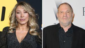 Im Gefängnis besucht: Ist sie Harvey Weinsteins Freundin?