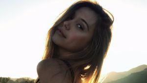 Um zu helfen: Insta-Beauty Alexis Ren gesteht Magersucht!