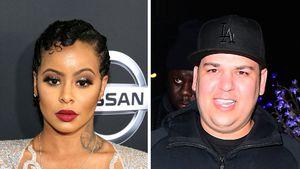 Eindeutig! Alexis Skyy bestätigt Gefühle für Rob Kardashian