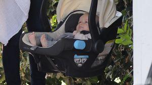 Ganz die Mama: So sieht Ali Larters Töchterchen jetzt aus