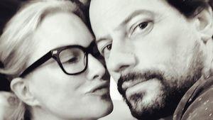 Ist dieses Selfie für Alice Evans' Scheidung verantwortlich?