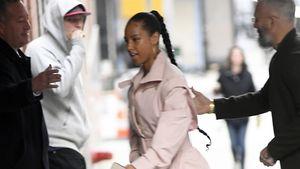 Schick in Rosa: Alicia Keys verzaubert mit tollem Overall!