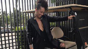 Alicia Keys, Sängerin