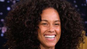 Darum verzichtet Alicia Keys seit vier Jahren auf Make-up!