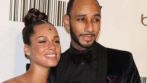 Alicia Keys ist Mama geworden!