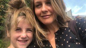 Alicia Silverstone verteidigt die langen Haare ihre Sohnes