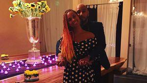 Ups & Downs: Alicia Keys & Swizz Beatz feiern 7 Jahre Ehe
