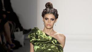 Ertappt! GNTM-Alisar läuft auf NY Fashion Week
