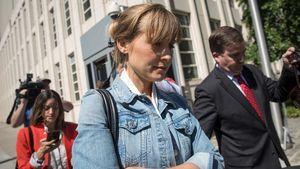 Update in Allison Macks Sex-Sekte: Vier Frauen sind in Haft!