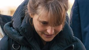 Nach Sekten-Skandal: Allison Mack hat einen Stalker