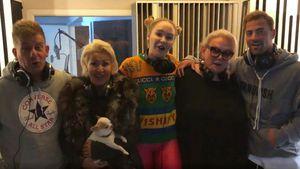 Ohne Janine Pink! Promi-BB-Stars nehmen Kult-Song neu auf