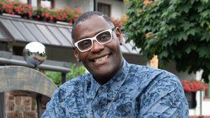 Alphonso Williams' Familie besucht fast täglich sein Grab