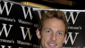 Jenson Button kauft Robbie Williams' Haus!