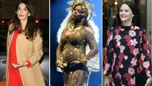 Amal Clooney, Beyoncé und Sofia von Schweden