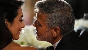 Pro Ukraine: George Clooney unterstützt Klitschkos