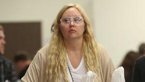 Krasse Veränderung: Amanda Bynes nicht mehr wiederzuerkennen