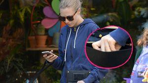 Nach Verlobungs-News: Amanda Seyfried mit verdächtigem Ring