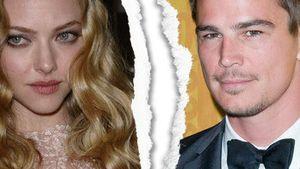 Trennung bei Amanda Seyfried & Josh Hartnett?