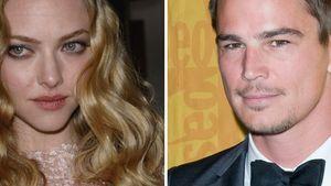 Neue Liebe: Amanda Seyfried & Josh Hartnett!