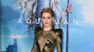 """Produzent erklärt: Amber Heard nicht aus """"Aquaman"""" raus"""