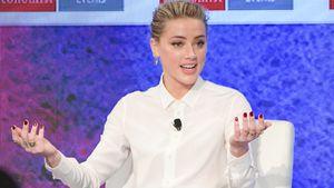 Scheidungs-Millionen von Johnny: Amber Heard spendet endlich
