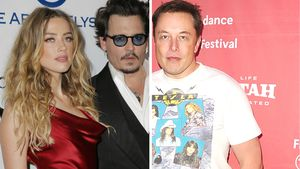Hat Amber Heard ihren Ex Johnny Depp mit Elon Musk betrogen?