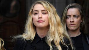 Videobeweis: Hat Amber Heard im Johnny-Depp-Prozess gelogen?