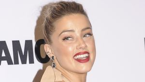 Amber Heard im November 2016 bei den Glamour Women of the Year Awards in Los Angeles