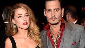 Amber Heard: Zahlte Johnny Depp Zeugen Schweigegeld?