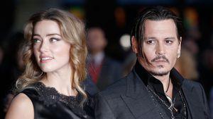 Nach Prozess: Plant Johnny Depp Klage gegen Ex Amber Heard?