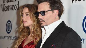 Gewaltvorwürfe: Amber Heards Freundin verteidigt Johnny Depp
