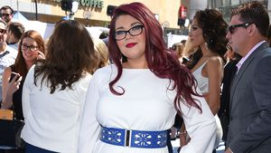 Amber Portwood bei den MTV Movie Awards 2015 in L.A.
