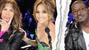"""""""American Idol"""" in Gefahr? Zwei Juroren gehen"""