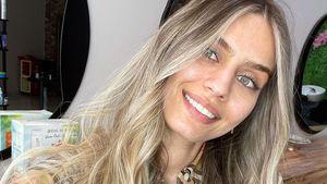 Neuer Look: Mesut Özils Frau Amine ist jetzt eine Blondine!