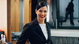 """Finde sie authentisch"": Diese Influencerin mag Amira Pocher"