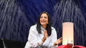 Amira Pocher verrät: Kommt das zweite Baby noch dieses Jahr?