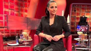 Als Moderatorin: Amira Pocher übernimmt zwei TV-Sendungen